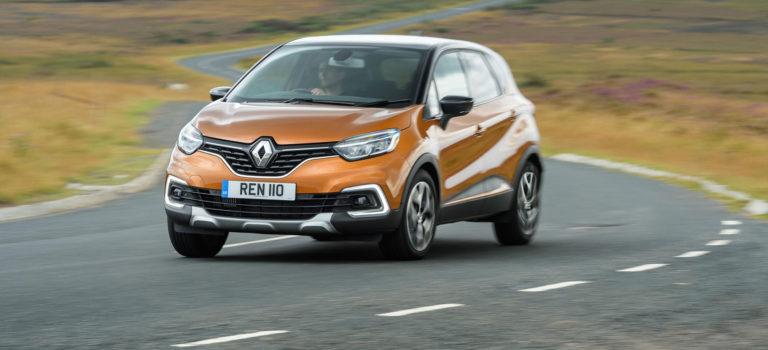 Σταθερή κατάσταση για το Groupe Renault, κατά το τρίτο τρίμηνο του 2018