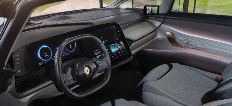 Renault και VW, προτιμούν το Wi-Fi από το 5G