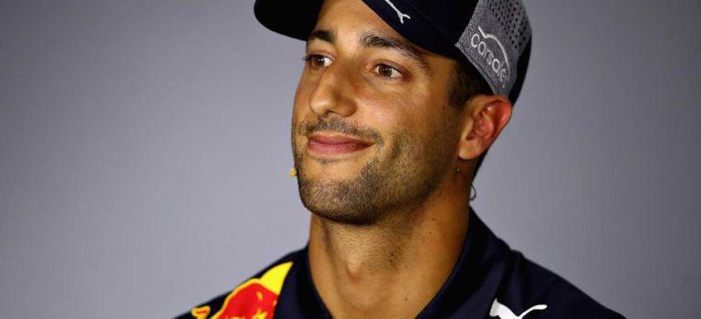 F1 | Η Red Bull δεν θα αφήσει τον Ricciardo να λάβει μέρος στις δοκιμές ελαστικών με την Renault