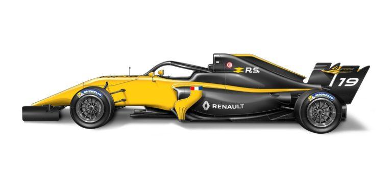 Μια νέα εποχή ανατέλλει για την Formula Renault!