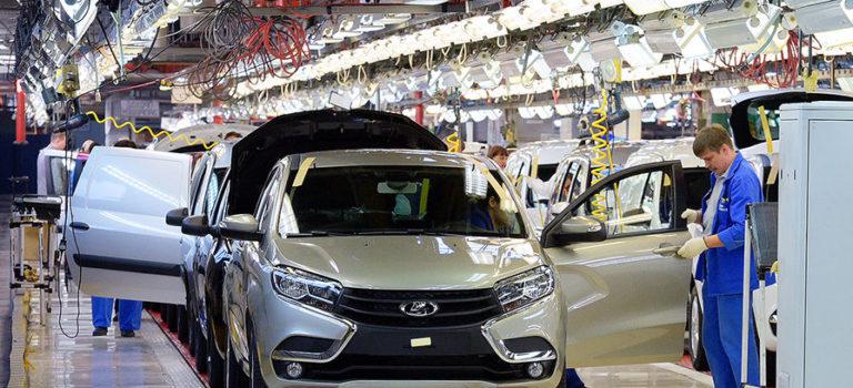 Renault: Η Alliance Rostec Auto BV αυξάνει το μερίδιό της από 83,5% σε 96,6% στην Avtovaz