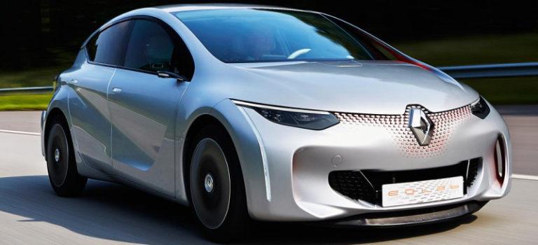 """Νέα στοιχεία για την Hybrid τεχνολογία """"Renault e-Tech"""""""