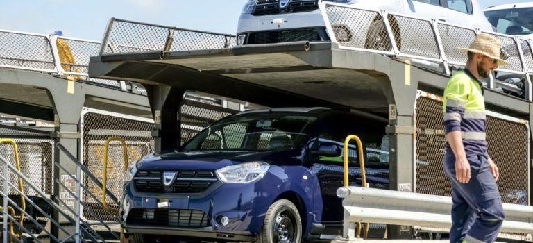 Το Μαρόκο θα καταλήξει να ανταγωνίζεται την Ισπανία στην παραγωγή αυτοκινήτων