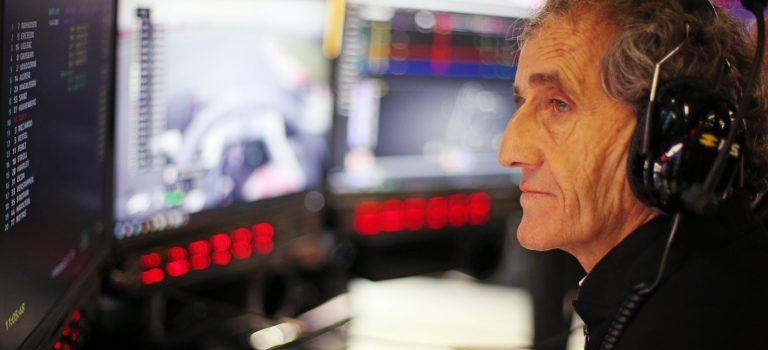 "F1 | Alain Prost: ""Το 2019 θα είναι δύσκολο να «πιάσουμε» την Red Bull, αλλά όχι αδύνατο"""