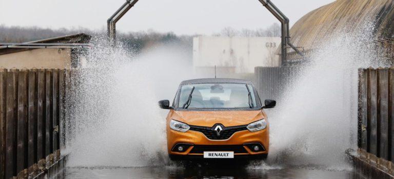 Η Renault ανοίγει κέντρο δοκιμών οχημάτων στην Κορέα