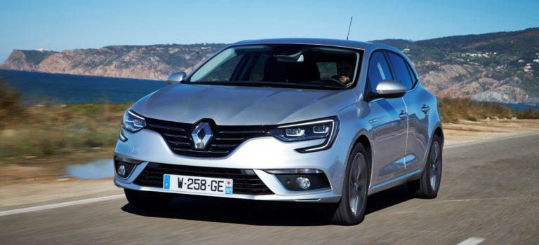Το Renault Megane με τον νέο 1.3 Τce με 140 και 160 ίππους