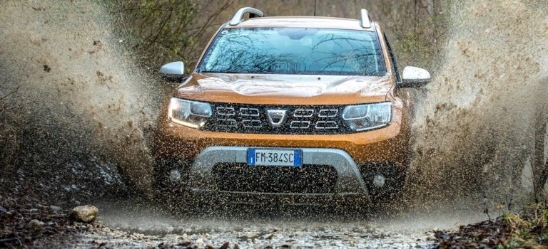 Το νέο Duster αναβαθμίζει τη Dacia στο ίδιο μερίδιο αγοράς με τη Nissan