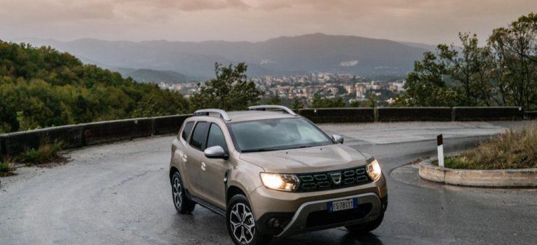 Το Dacia Duster εξοπλίζεται με τον πρώτο κινητήρα LPG Euro 6d-Temp του ομίλου Renault