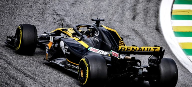 F1 | Η Renault ψάχνει το λιγότερο 50+ ίππους για την σεζόν του 2019!