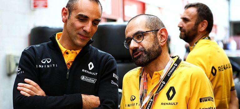 Ο Thierry Koskas διορίζεται πρόεδρος της Renault Sport Racing