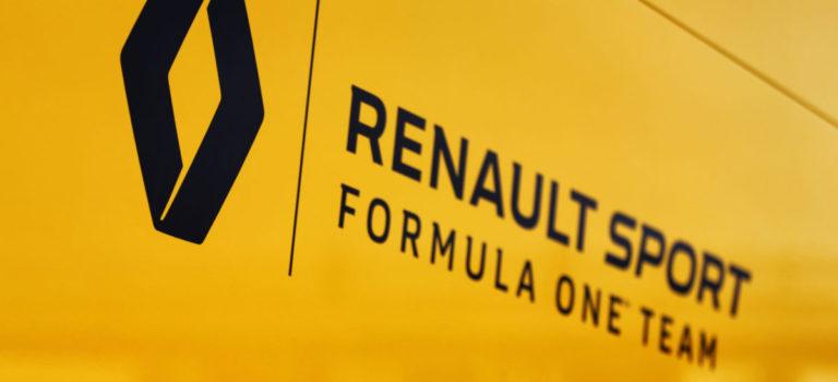 "F1 | Η Renault κάνει ""ισχυρή πρόοδο"" με την RS19"