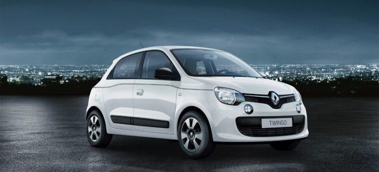 Το Renault Twingo λανσάρετε με κινητήρα LPG στην Ιταλία