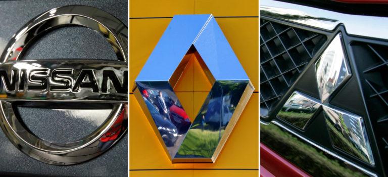 "Renault-Nissan: ένα στιγμιότυπο της ""Συμμαχίας"""