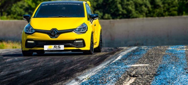 R.S. Performance: η νέα σειρά εξαρτημάτων και παραγώγων που έχουν σχεδιαστεί για τα μοντέλα της Renault Sport