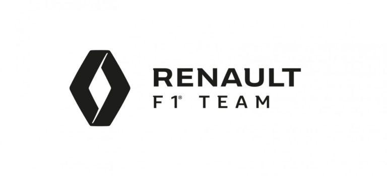 F1 | Η Renault Sport Formula One γίνεται Renault F1 Team