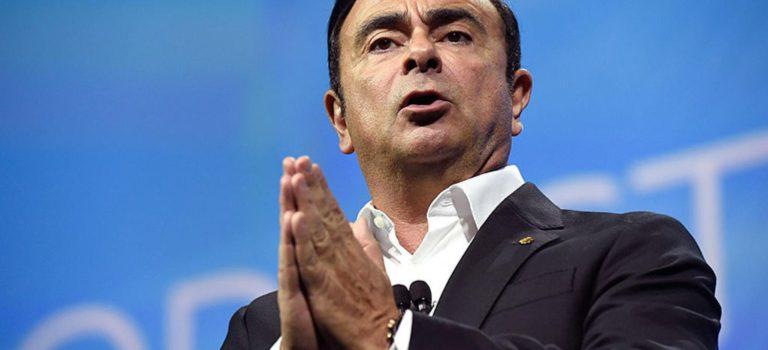 Ιαπωνία: Ελεύθερος μπορεί να αφεθεί ο Carlos Ghosn
