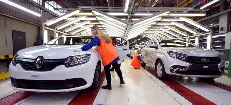 Στη Ρωσία, η AvtoVAZ και η συμμαχία Renault-Nissan-Mitsubishi είναι έτοιμες να επενδύσουν περισσότερα από 923 εκατομμύρια ευρώ