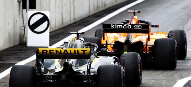 F1| McLaren: ενθαρρυντικά μηνύματα για τον νέο V6 της Renault