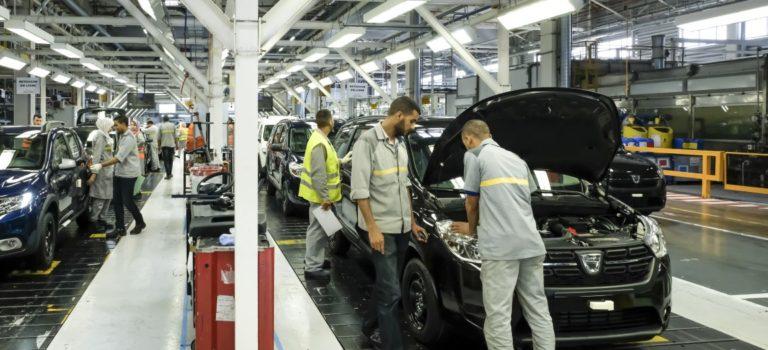 Νέα συμφωνία Renault-Somaca: 160.000 οχήματα μέχρι το 2022