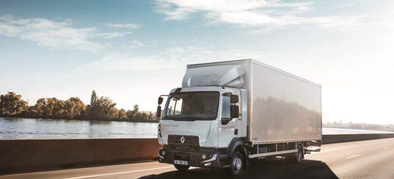 Ανανεωμένο Renault Trucks D 2019: εξοικονόμηση καυσίμου έως 7%