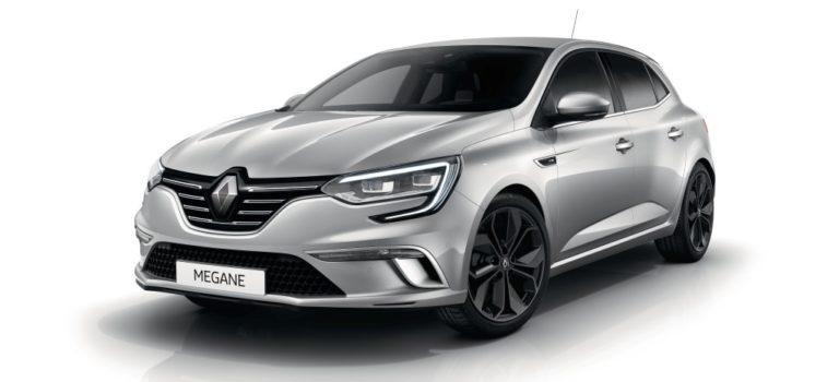 Νέο Megane GT-Line: Η Renault επανεμφανίζει την έκδοση GT-Line με νέους κινητήρες βενζίνης TCe και ντίζελ Blue dCi