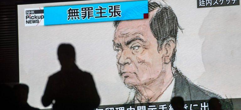 Η Γαλλία καλεί τη Renault να αντικαταστήσει τον Carlos Ghosn