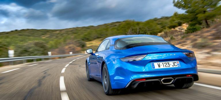 Alpine A110 | Έρχεται ριζοσπαστική έκδοση 300hp, Cabrio…..και στο βάθος SUV;