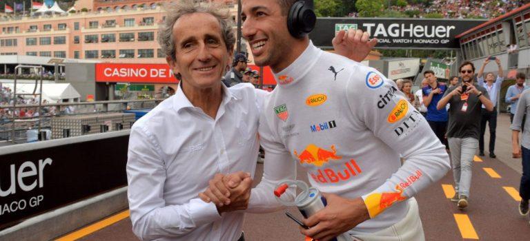 "F1 | Ο Ricciardo θα πάει τη Renault σε μια ""άλλη διάσταση"", σύμφωνα με τον Prost"