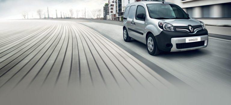 Χρονιά ρεκόρ για τα επαγγελματικά Renault PRO+ στην ελληνική αγορά