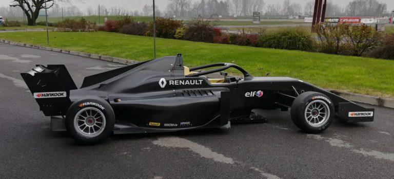 Μια πολύ ελπιδοφόρα νέα γενιά της Formula Renault