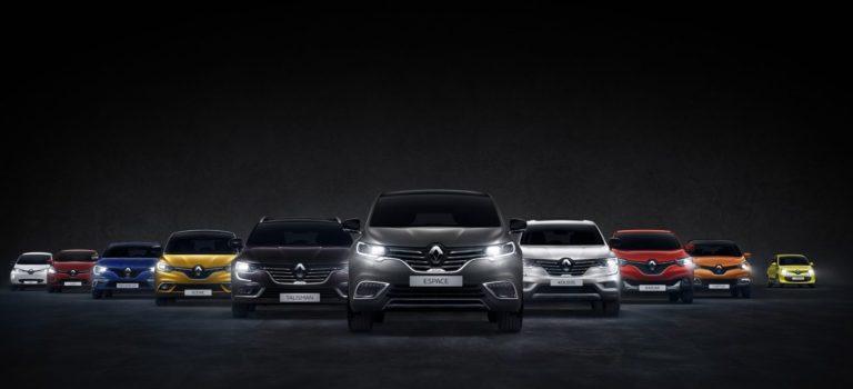 2018 | Οι πωλήσεις του Groupe Renault έφτασαν τα 3,9 εκατομμύρια οχήματα, αυξημένα κατά 3,2% με τις Jinbei και Huasong