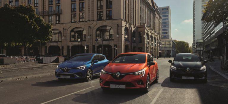 Επίσημο: Παρουσιάστηκε η 5η γενιά του δημοφιλούς Renault CLIO (vid)