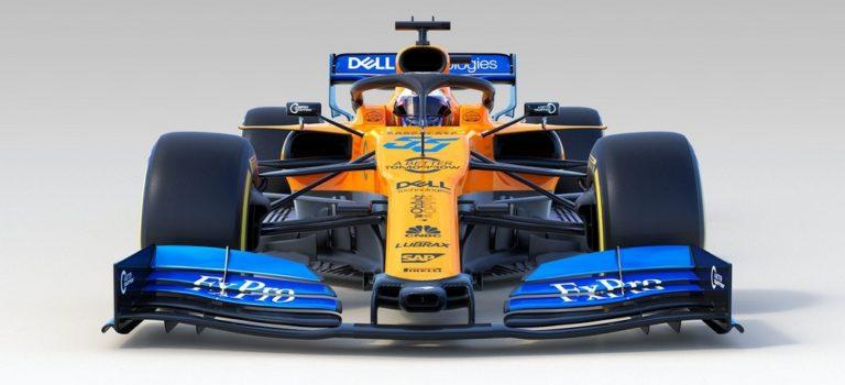 F1 | McLaren-Renault MCL34: Το δεύτερο αυτοκίνητο του Woking με κινητήρα Renault αποκαλύπτεται