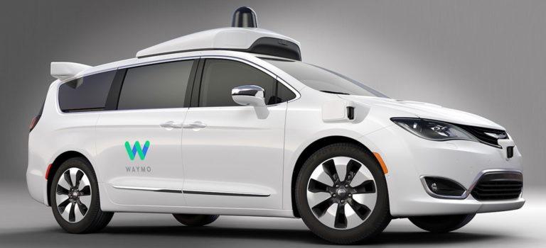 Αυτόνομα ταξί: συμφωνία μεταξύ της Google και της Renault-Nissan;