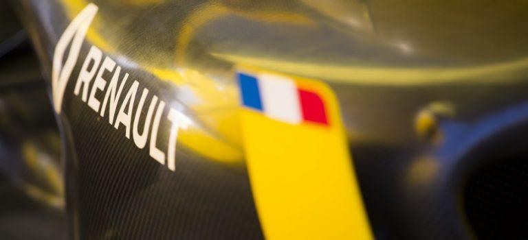F1 | Ακούστε το νέο κινητηρα της Renault (vid)