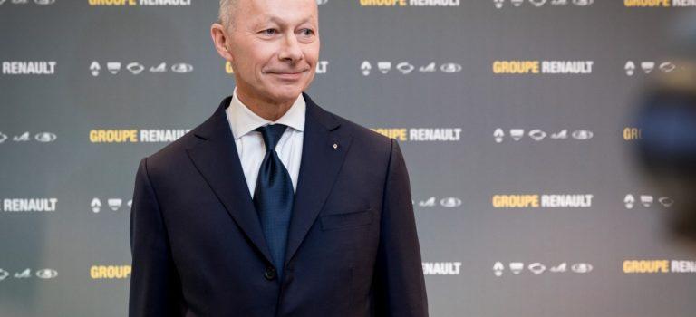 Υποχώρησαν τα καθαρά κέρδη της Renault το 2018
