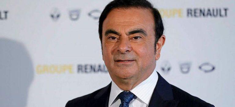 Στην αντεπίθεση περνά ο Carlos Ghosn