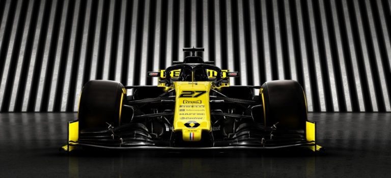 Επίσημο: Η Renault παρουσιασε την R.S.19 (pics/vid)