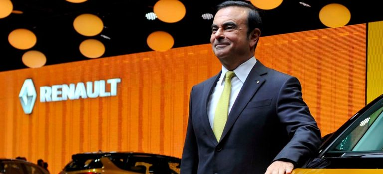 Renault: Ενδείξεις για πιθανή κατάχρηση κεφαλαίων από τον Ghosn